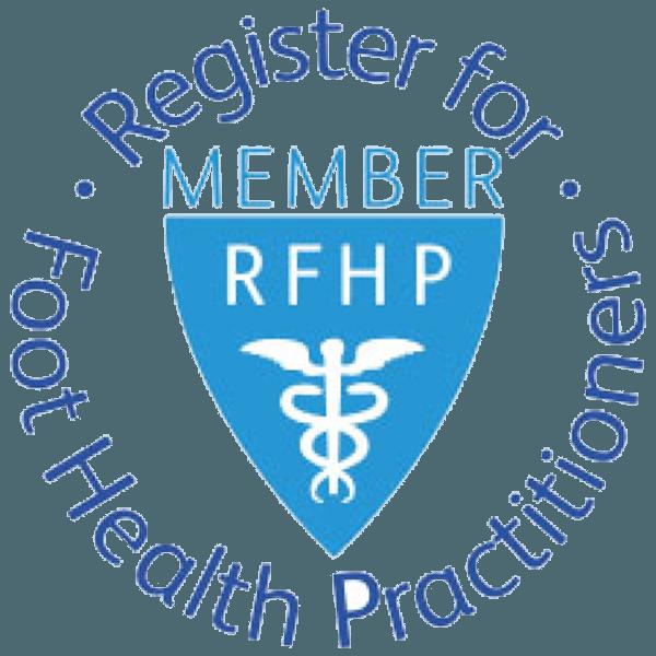 Luciane De Paula Foot Health Practitioner Dundee